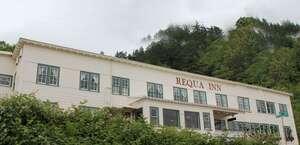 Historic Requa Inn