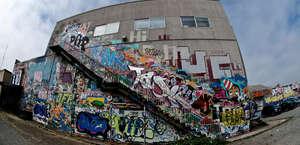 The SODO Wall