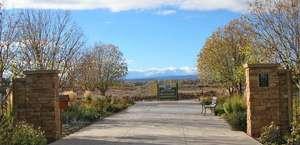 Montrose Pavillion Events Center and Botanical Gardens