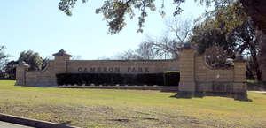 Cameron Park (Waco)