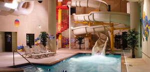 Ramada Sioux Falls Airport Hotel & Suites