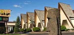 Tiki Resort Hotel