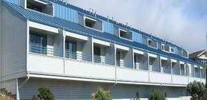 The Blue Sail Inn