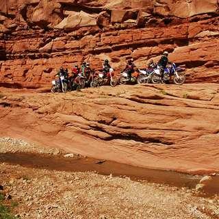 Dual Sport Utah Custom Tours