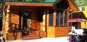 Tiger Run Resort