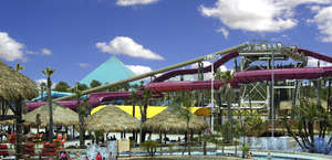 Schlitlterbahn Galveston Island Waterpark