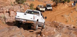Moab Cowboy Country Off Road Adventures