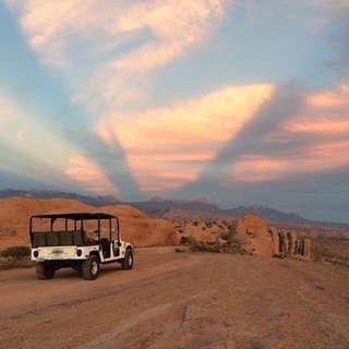 High Point Hummer & Atv Tours Moab, Utah