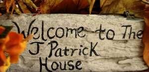 The J Patrick House