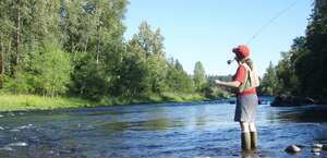 Rivers Edge Guide Service