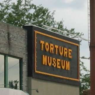 Museum of Historic Torture Devices