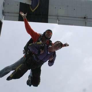 Mile-Hi Skydiving Center