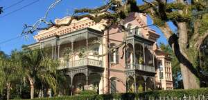 New Orleans Architecture Tours