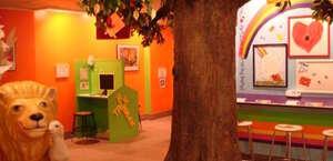 Children's Peace Pavilion