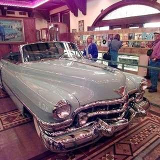 The Hank Williams Museum