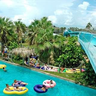 Schlitterbahn Waterpark Corpus Christi