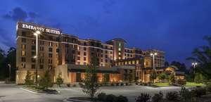 Embassy Suites by Hilton Savannah Airport