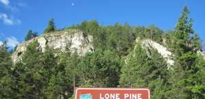 Lone Pine State Park
