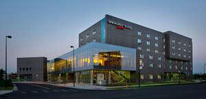 SpringHill Suites Denver Downtown