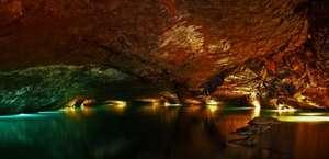 Craighead Caverns