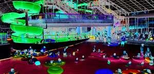 Water-Zoo Indoor Water Park