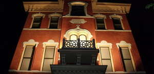 ST. CHARLES GHOST TOURS