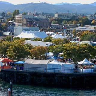 Dungeness Crab & Seafood Festival