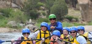 Rogue Klamath River Adventures