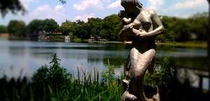 Albin Polasek Museum and Sculpture Gardens