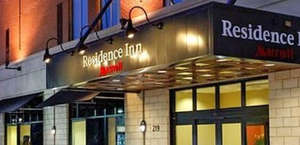 Residence Inn by Marriott Little Rock Downtown
