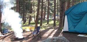 Seven Maples Campground