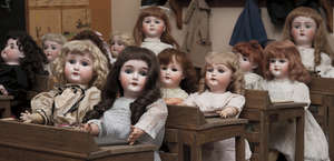 Arizona Doll & Toy Museum