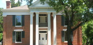 The John Wornall House Museum