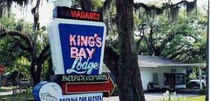 Kings Bay Lodge