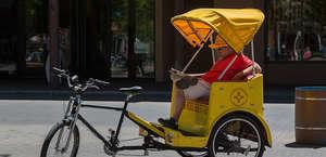 Santa Fe Pedicabs