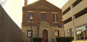 Calaboose Museum