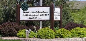 Newton Arboretum & Botanical Garden