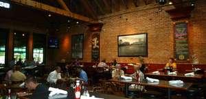 Bardenay Restaurant & Distillery - Eagle