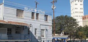 Blue Star Contemporary Art Museum