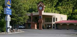 Best Western Durango Inn Suites