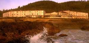 Adobe Resort and Restaurant