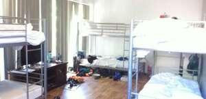 Ymca Topend Hostel