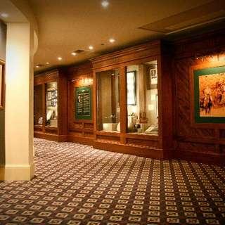 Reagan Ranch Center Exhibit Gallery