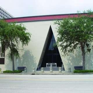 Florida Holocaust Museum