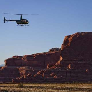 Pinnacle Helicopters