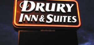 Drury Inn & Suites Colorado Springs