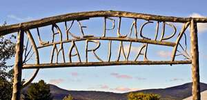 Lake Placid Marina & Boat Tours