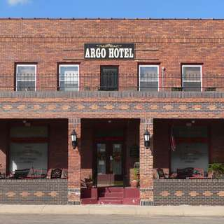 Argo Hotel B&B