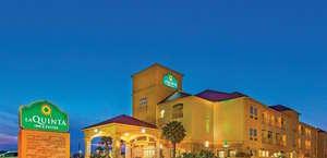 La Quinta Inn & Suites Galveston Seawall West