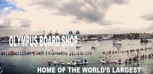 Olympus Board Shop
